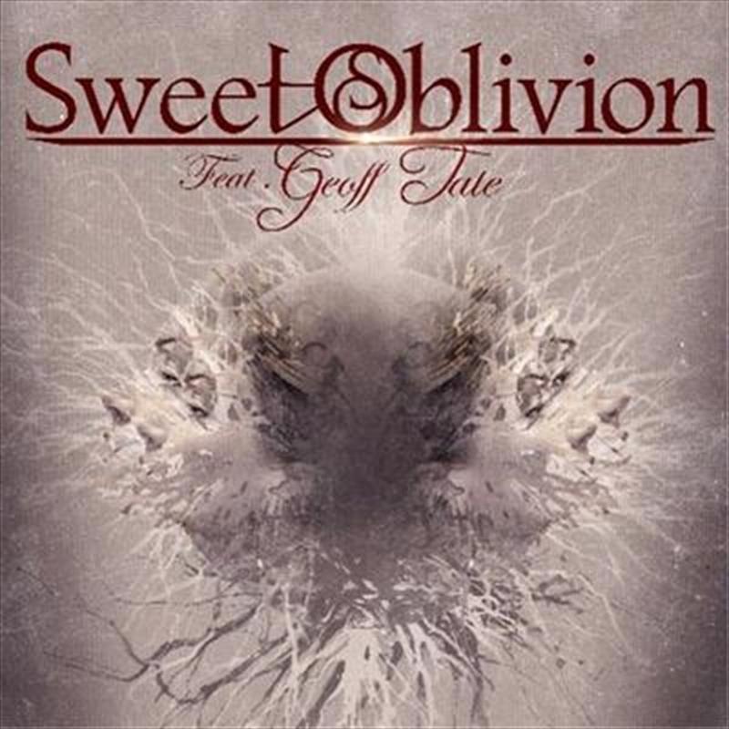 Sweet Oblivion Feat Geoff Tate | CD