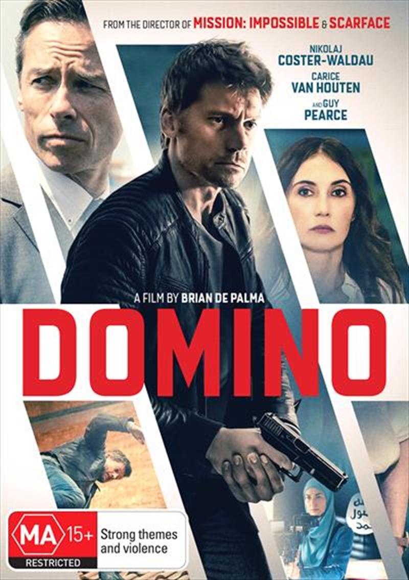 Domino | DVD