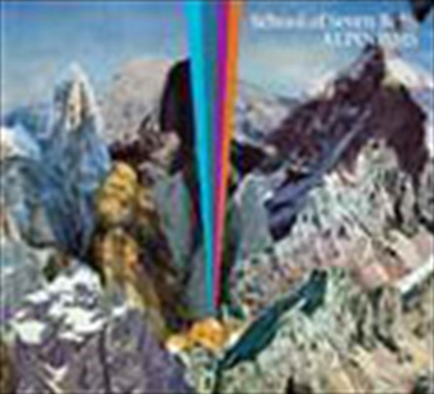 Alpinisms | CD