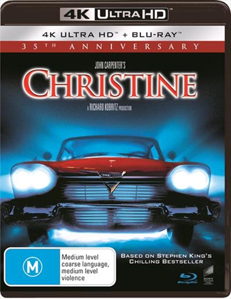 Christine | UHD