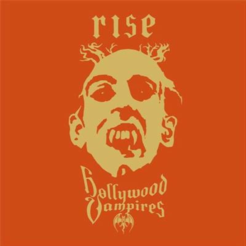Rise | CD