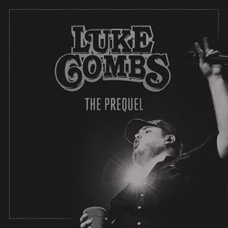 Prequel   CD