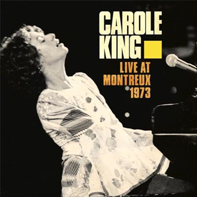 Live At Montreux 1973 | CD
