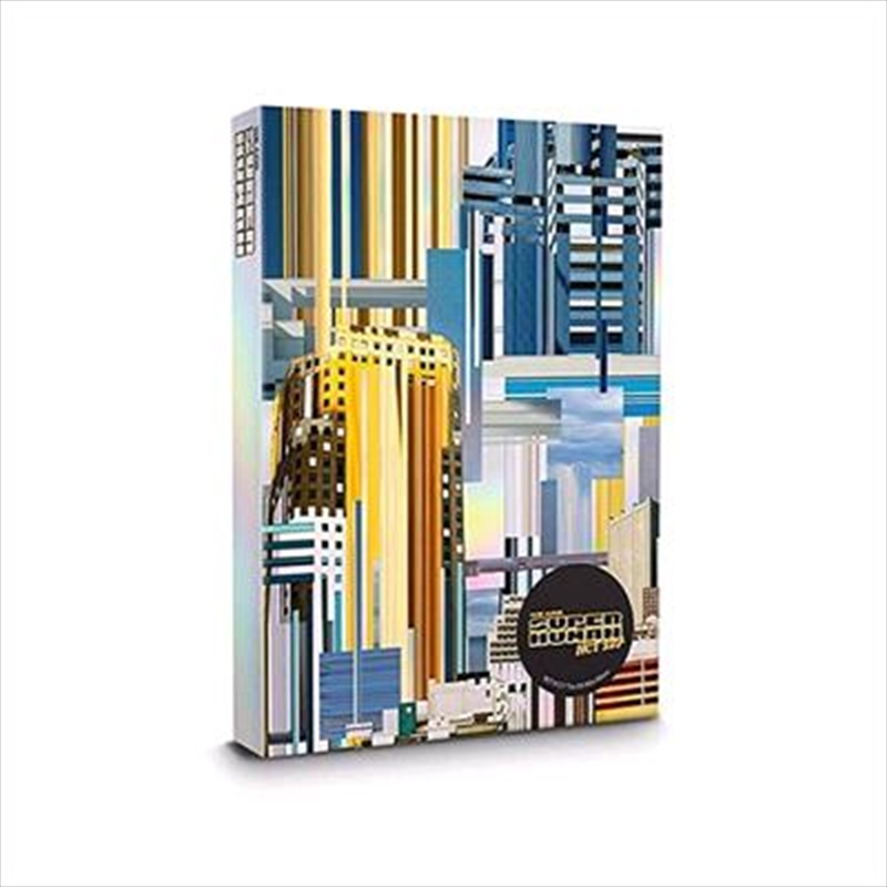 NCT 127 WE ARE SUPERHUMAN - Limited Deluxe Edition | CD