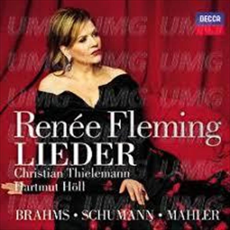Mahler - Ruckert Lieder / Schumann | CD