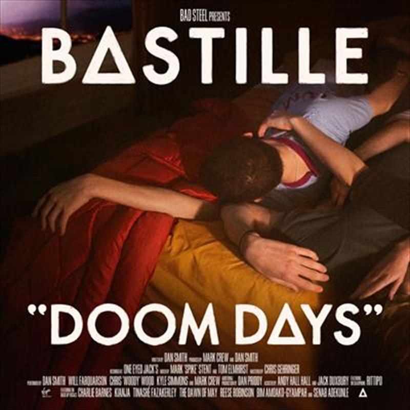 Doom Days | Vinyl