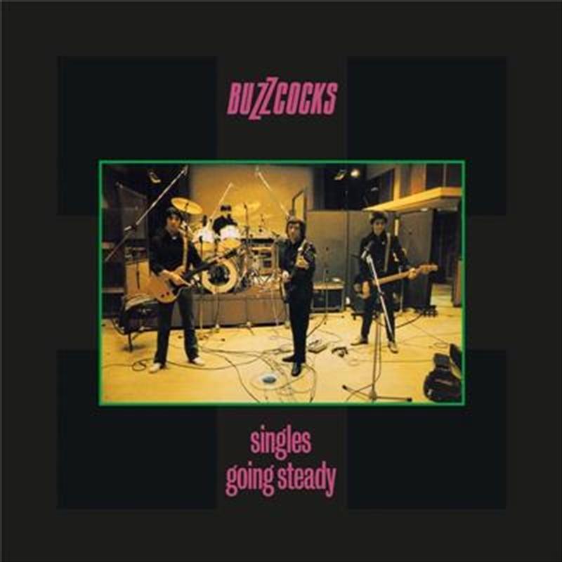 Singles Going Steady | Vinyl