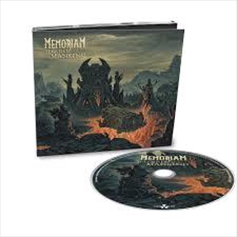 Requiem For Mankind | CD