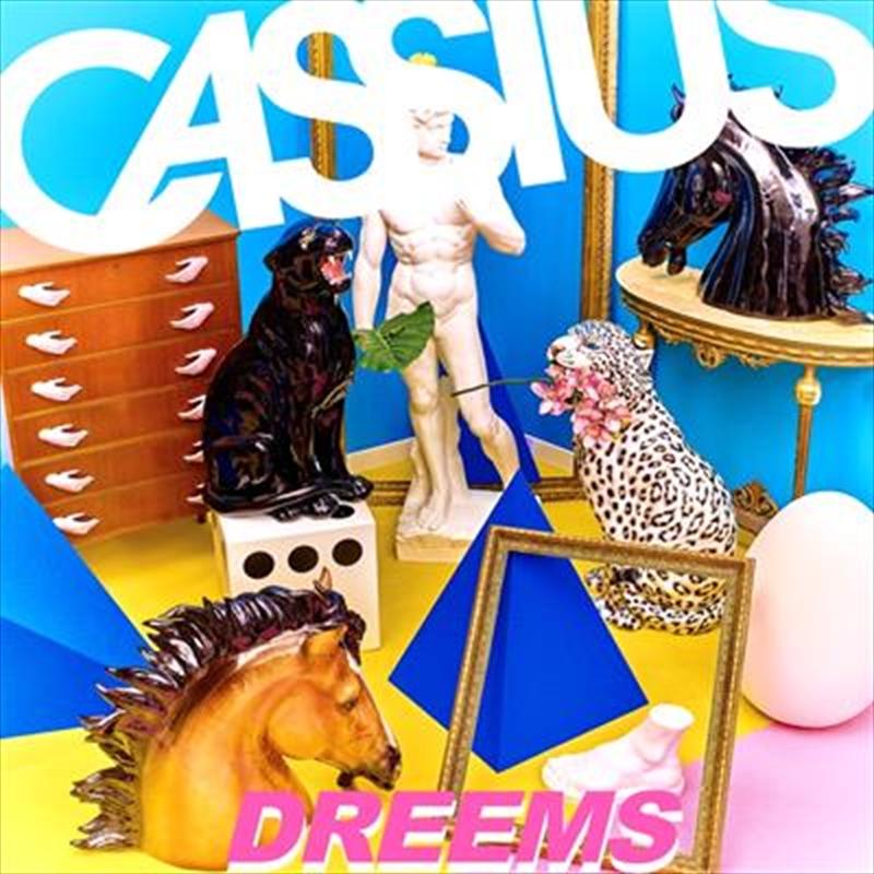 Dreems | CD