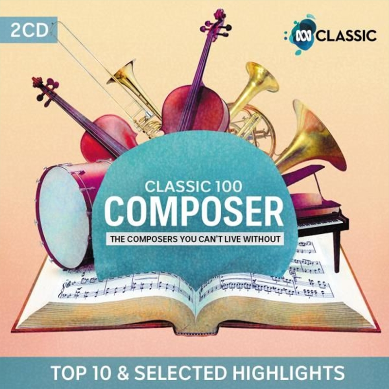 Classic 100 - Highlights   CD