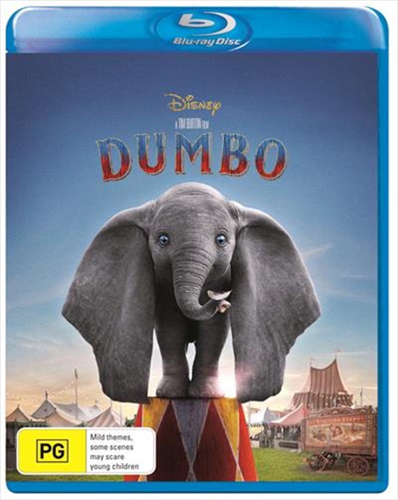 Dumbo | Blu-ray