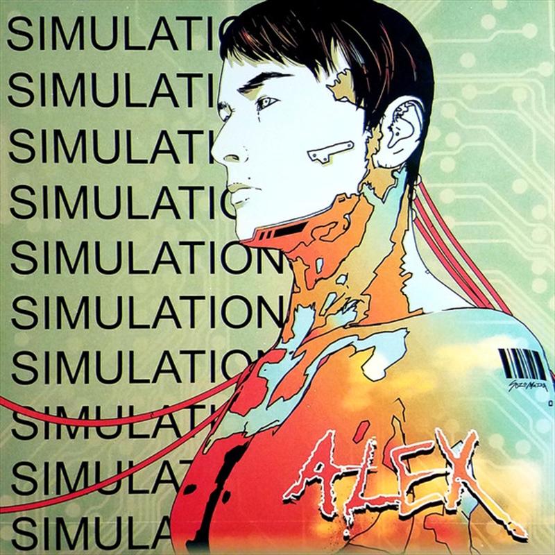 Simulations | Vinyl