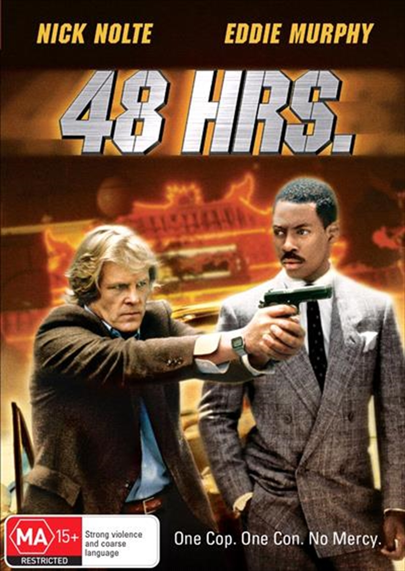 48 Hours | DVD