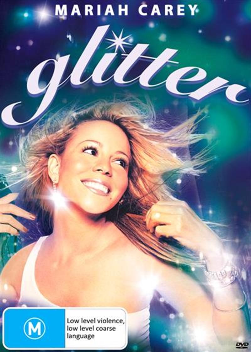 Glitter | DVD