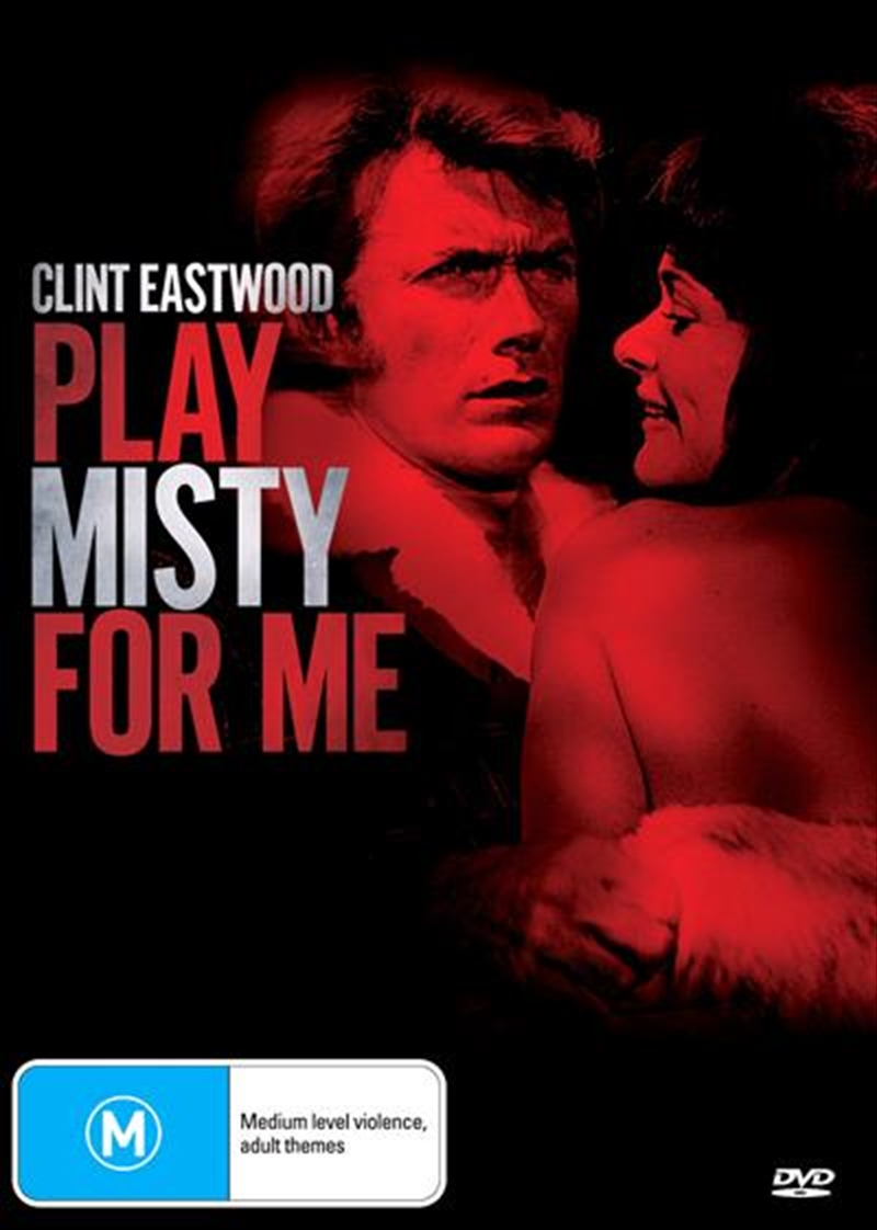 Play Misty For Me | DVD