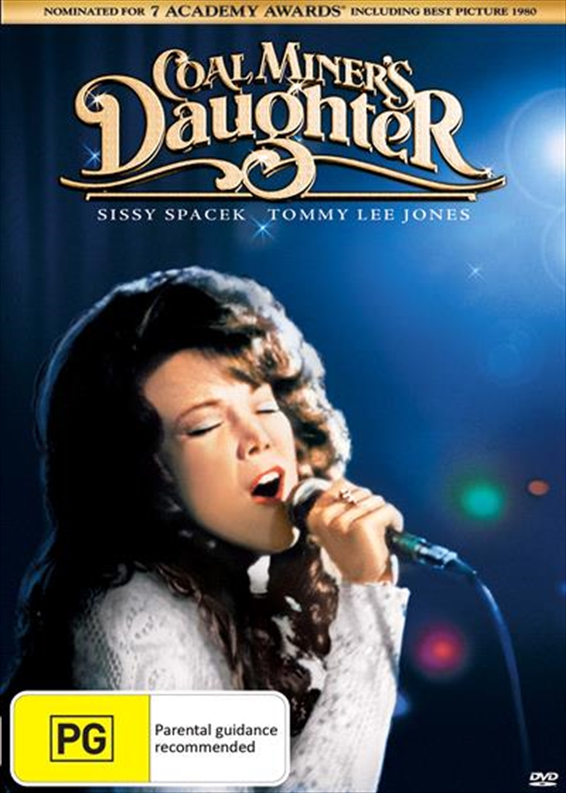 Coal Miner's Daughter | DVD