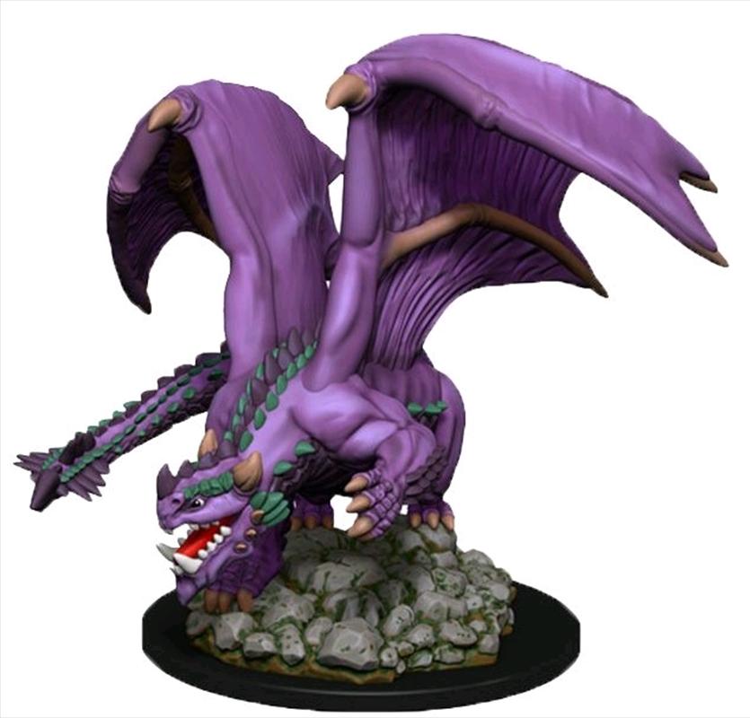 Wardlings - Dragon Pre-Painted Mini | Games