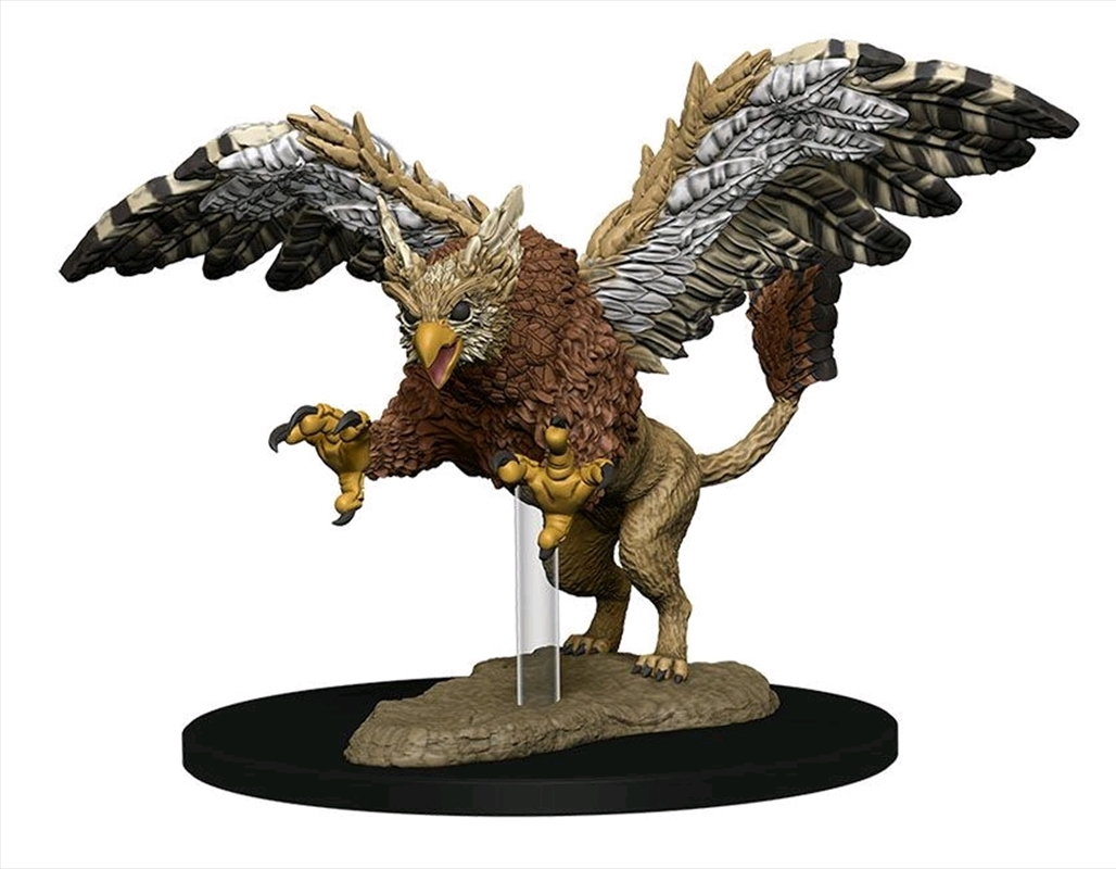 Wardlings - Gryphon Pre-Painted Mini | Games