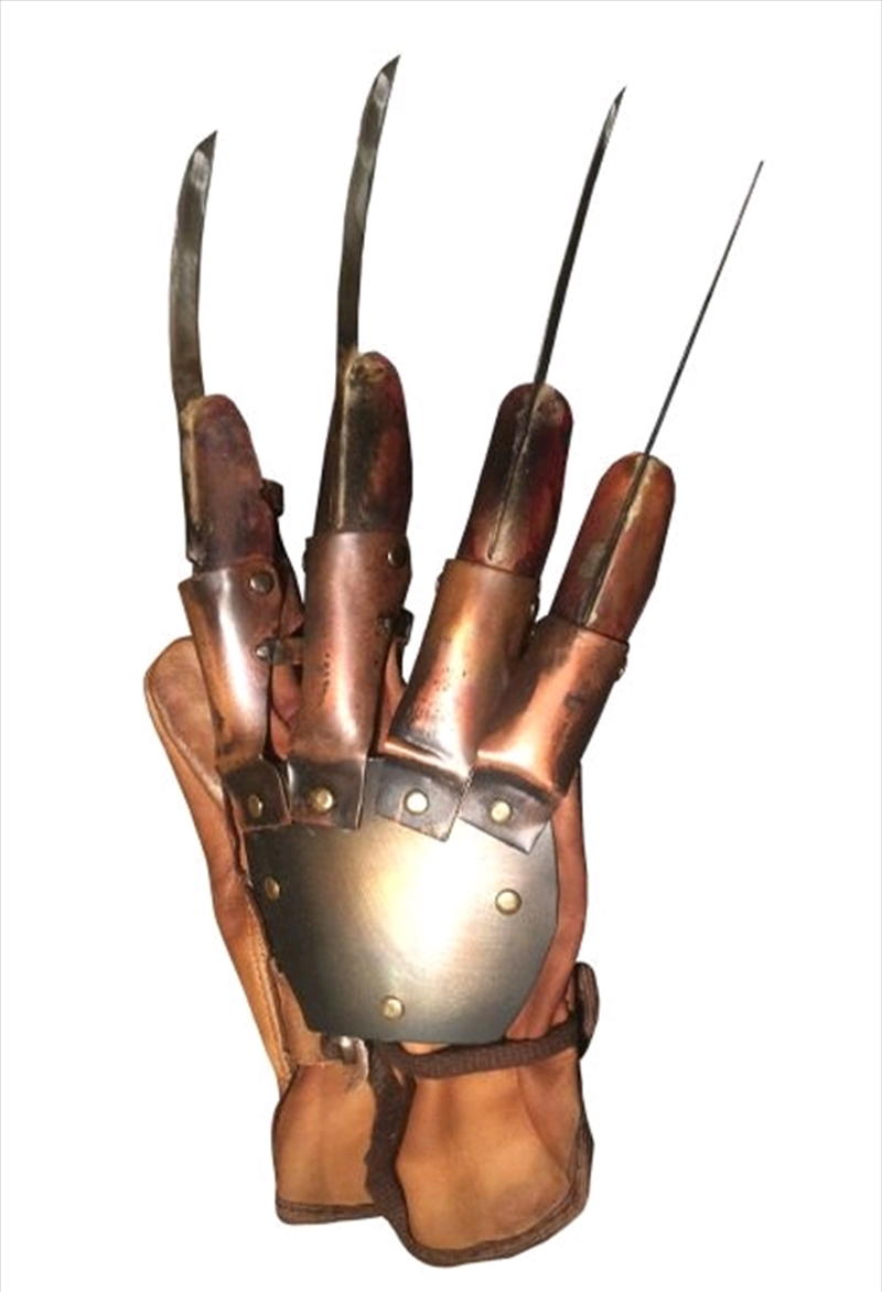 A Nightmare on Elm Street 3 - Dream Warriros Glove | Collectable