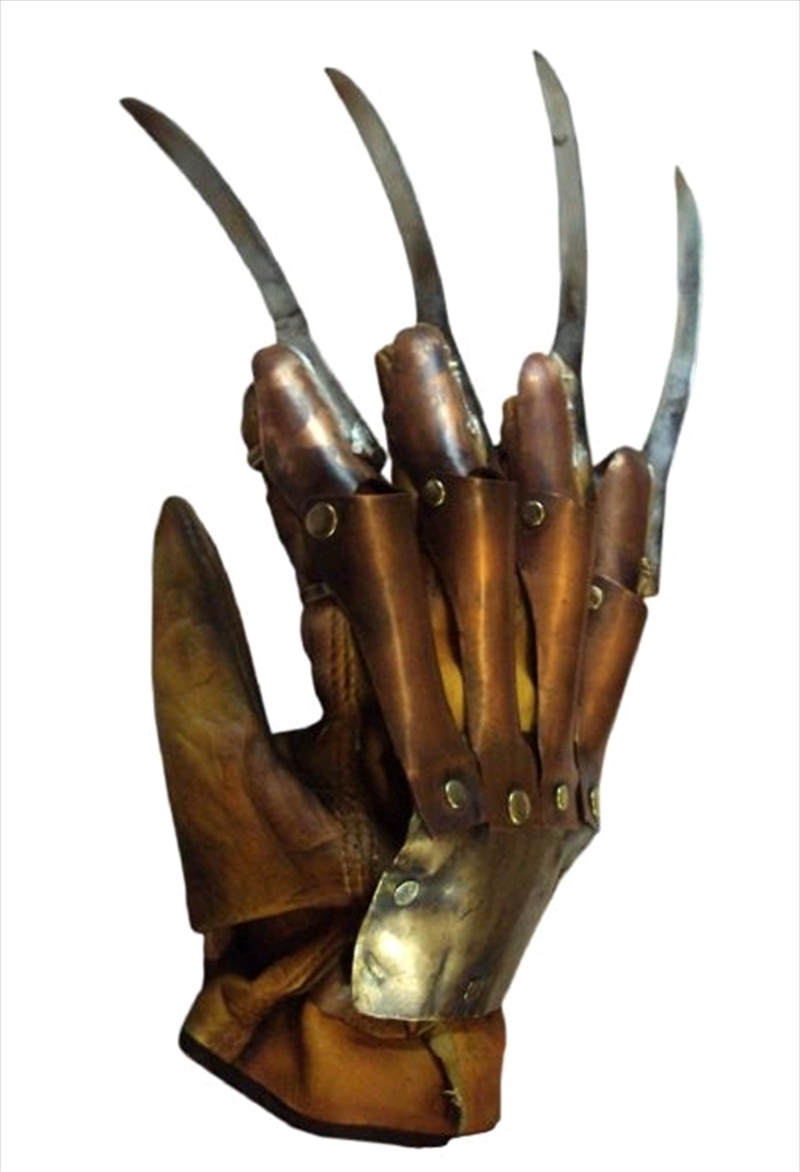 A Nightmare on Elm Street 2 - Freddy's Revenge Glove | Collectable