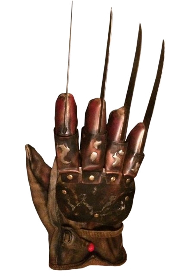 A Nightmare on Elm Street 4 - Dream Warriros Glove | Collectable