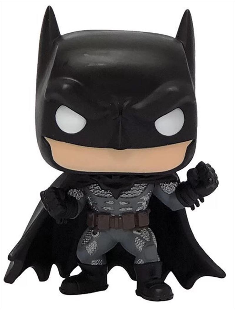 Batman - Batman Damned S Exclusive Pop! Vinyl | Pop Vinyl