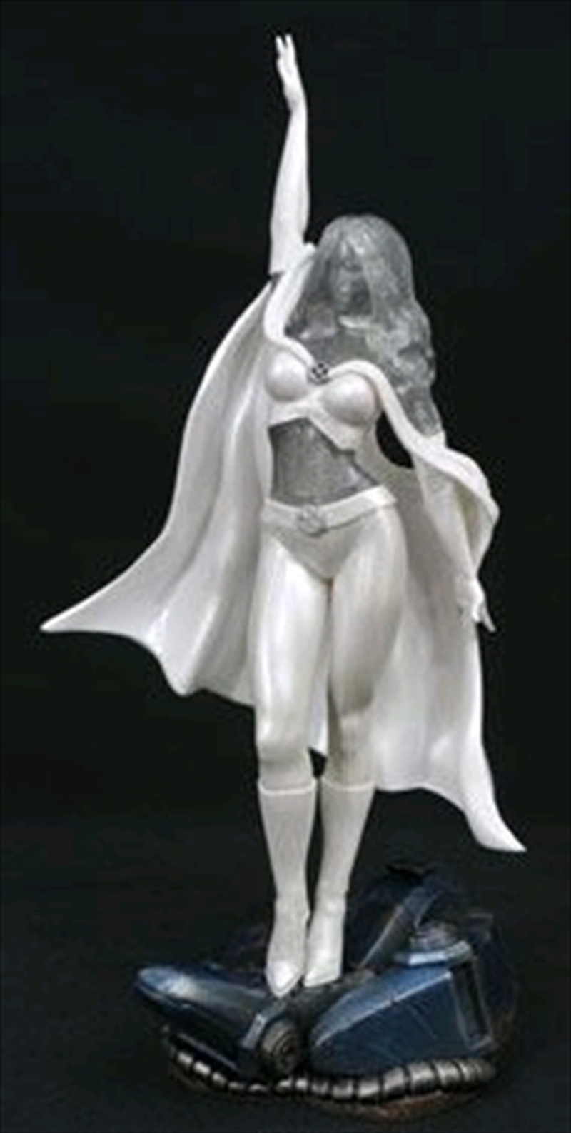 X-Men - Emma Frost White Queen Gallery Statue | Merchandise