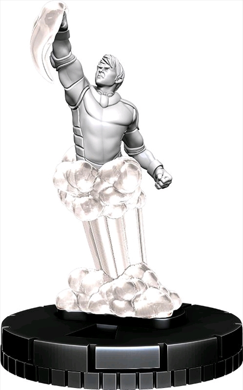 X-Men - Unpainted Cannonball Mini | Merchandise