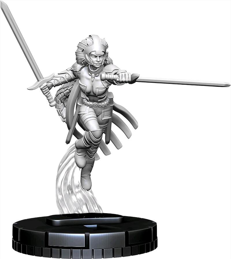 X-Men - Unpainted Warbird Mini | Merchandise