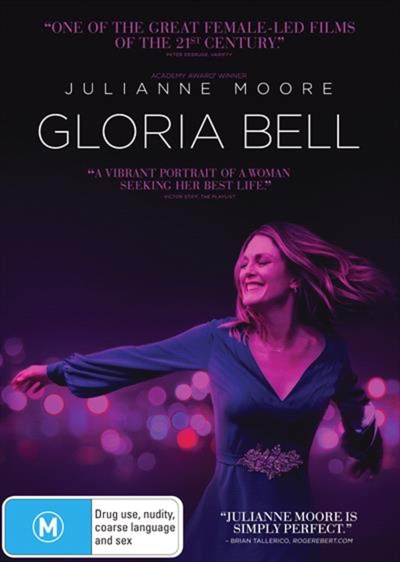Gloria Bell | DVD