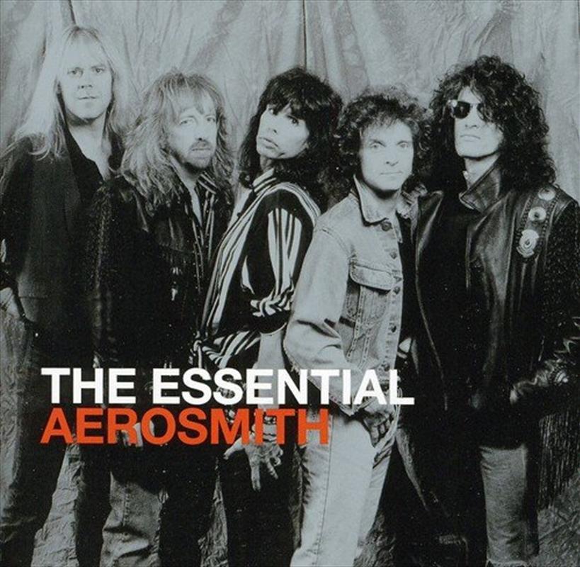 Essential Aerosmith - Gold Series | CD