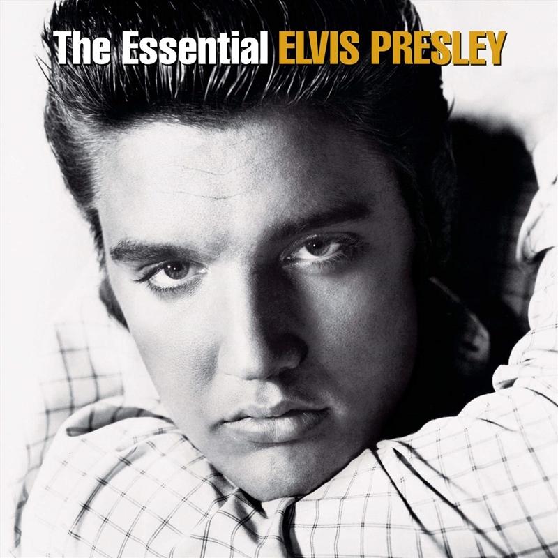 Essential Elvis Presley - Gold Series | CD