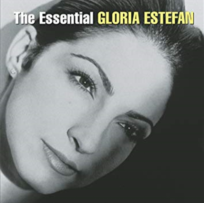 Essential Gloria Estefan - Gold Series | CD