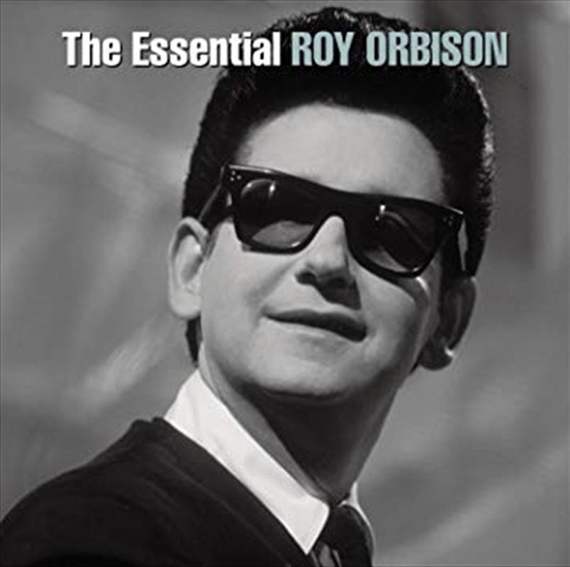 Essential Roy Orbison - Gold Series | CD