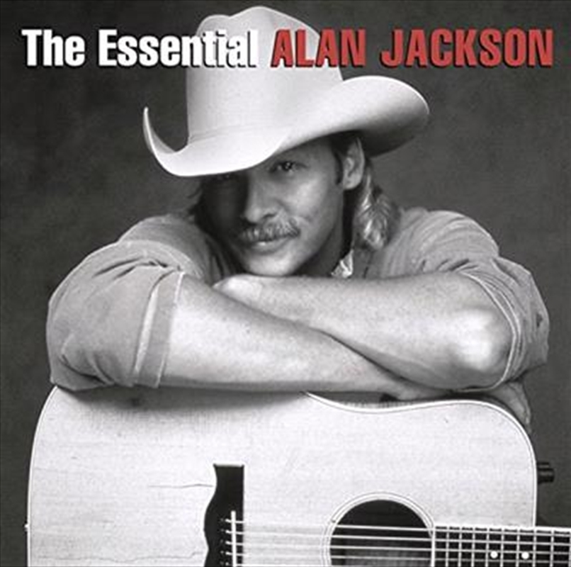Essential Alan Jackson - Gold Series | CD