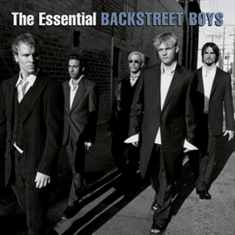 Essential Backstreet Boys - Gold Series | CD