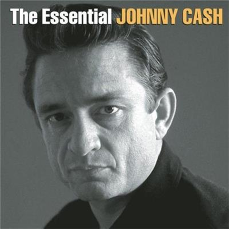Essential Johnny Cash - Gold Series | CD