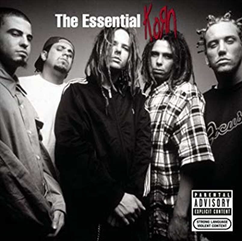 Essential Korn - Gold Series | CD