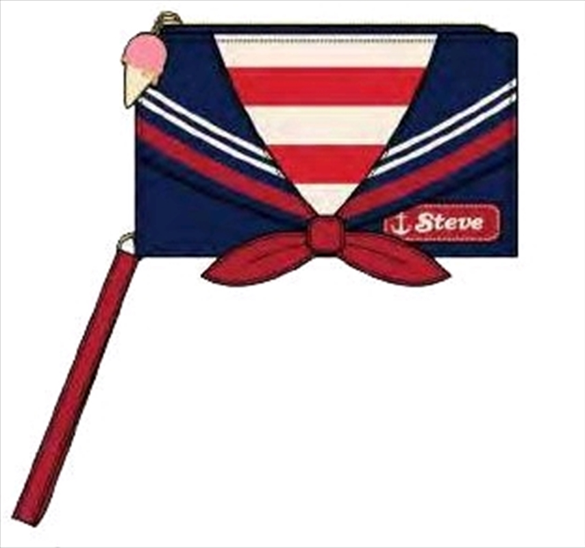 Stranger Things - Scoops Ahoy Purse | Apparel