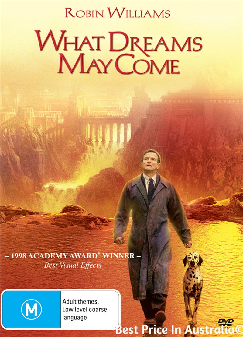 What Dreams May Come | DVD