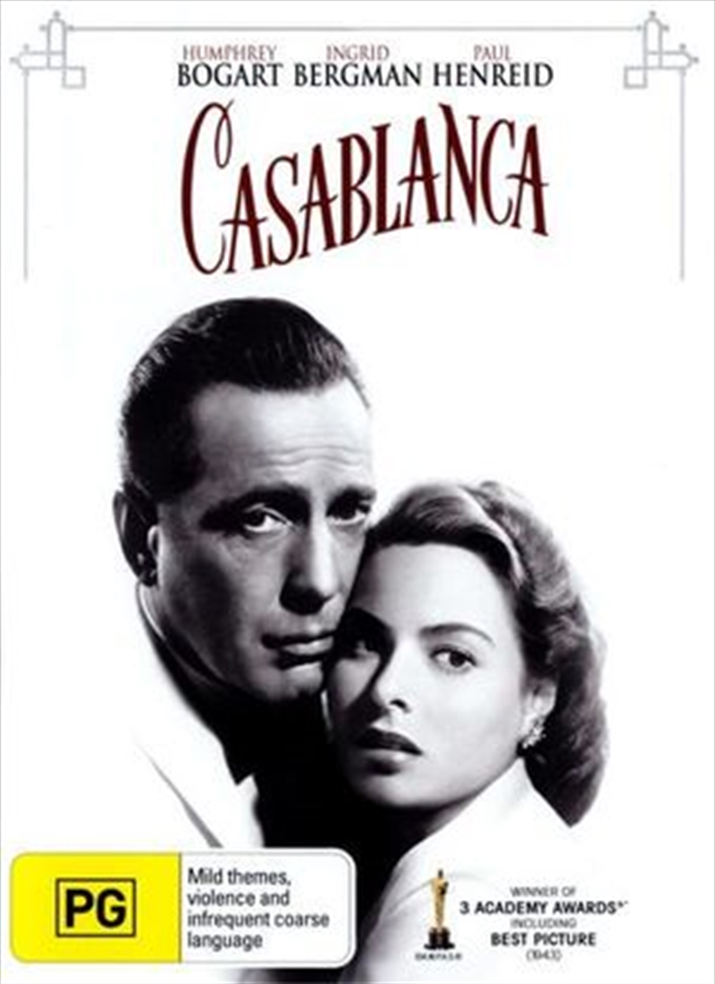 Casablanca | DVD