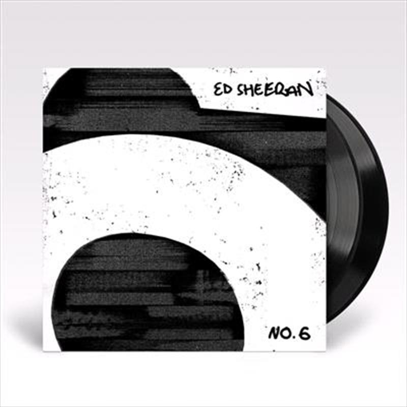 No.6 Collaborations Project | Vinyl