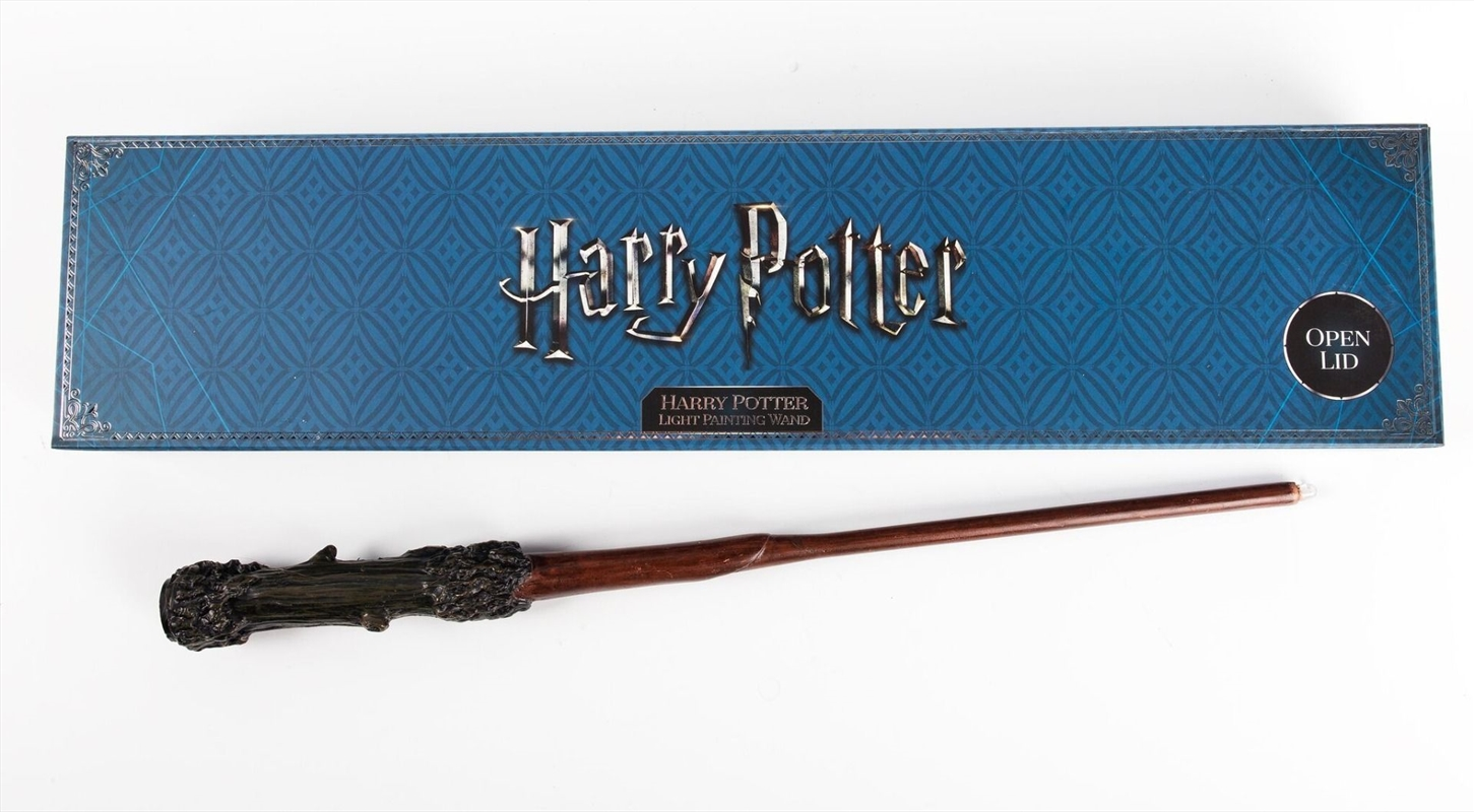 Harry Potter - Light Painting Wand | Collectable