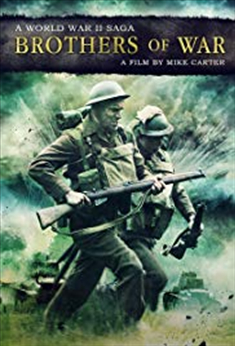Brothers Of War | DVD