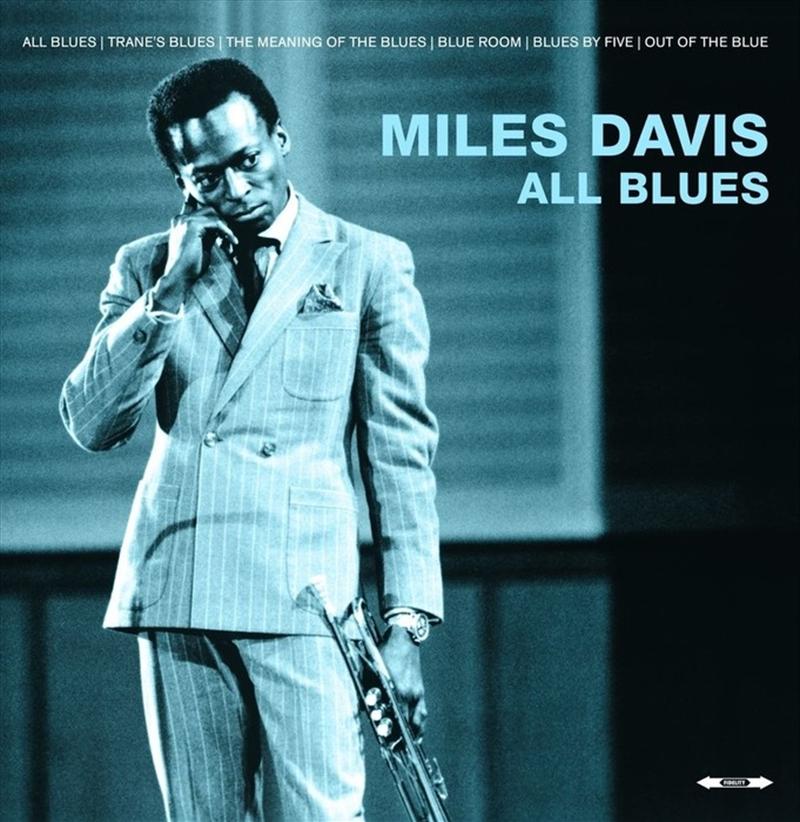 All Blues | Vinyl
