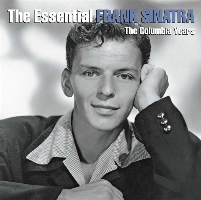 Essential Frank Sinatra - Gold Series | CD