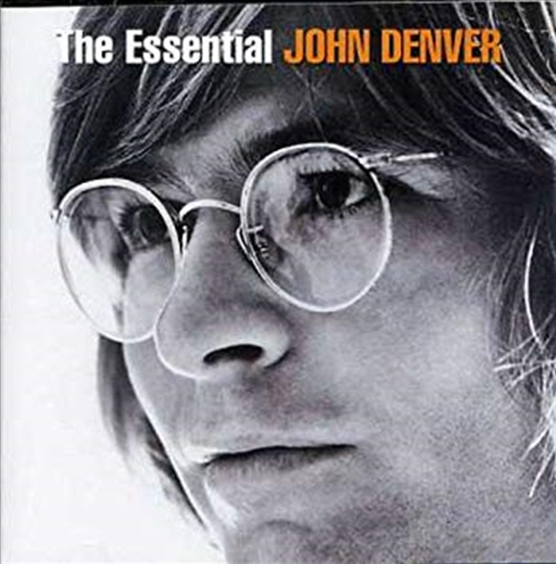 Essential John Denver - Gold Series | CD