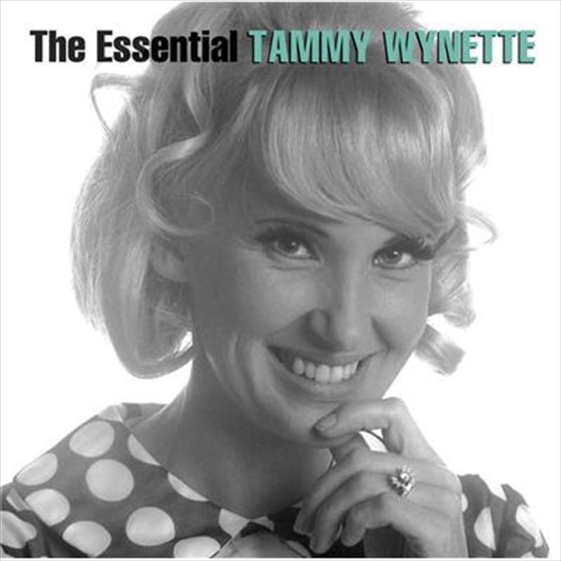 Essential Tammy Wynette - Gold Series | CD
