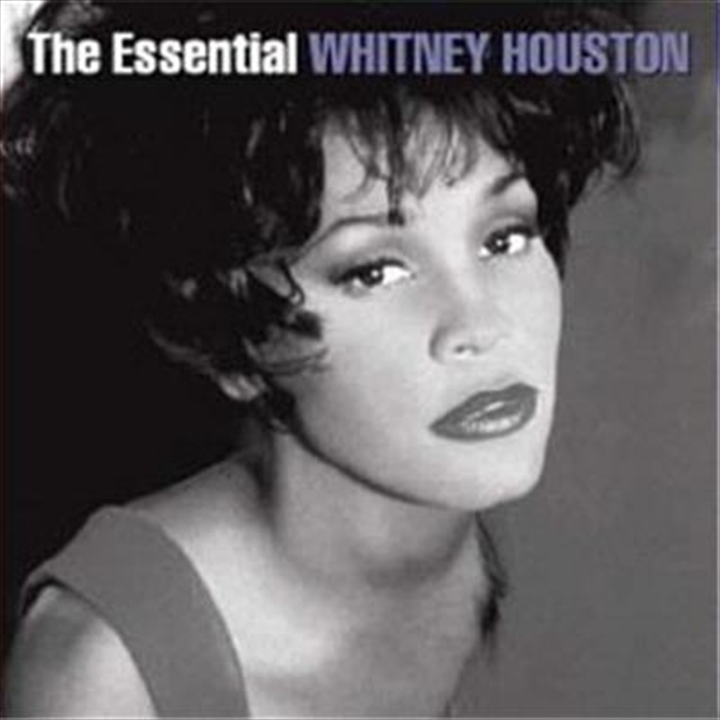 Essential Whitney Houston - Gold Series   CD