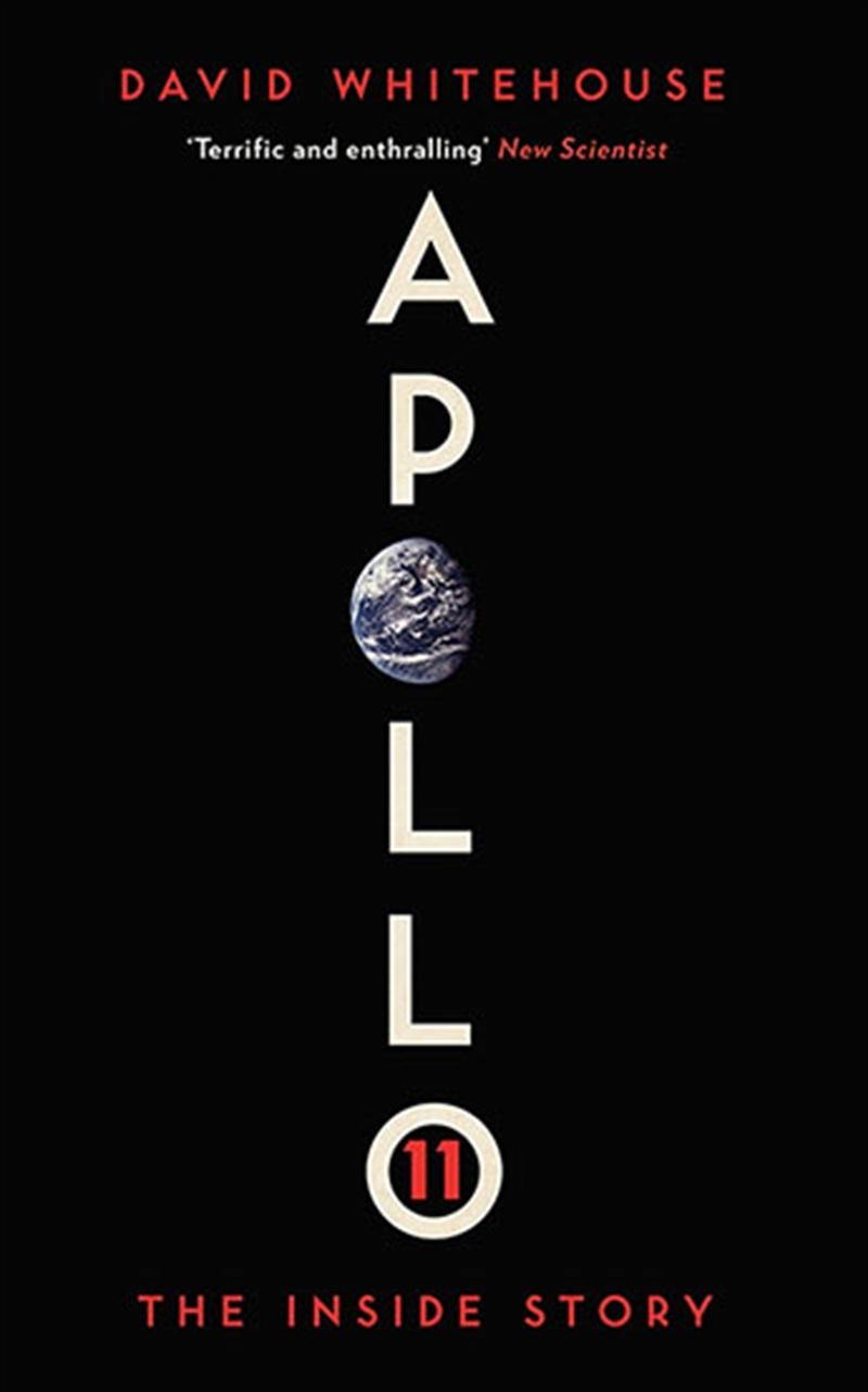 Apollo 11 | Paperback Book